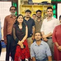BHU Team